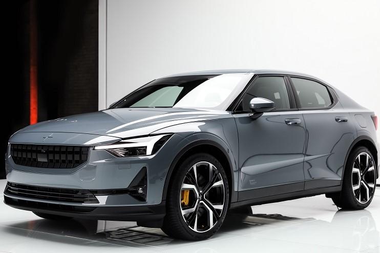 ny bil 2020